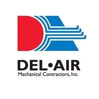 Del-Air Mechanical Contractors