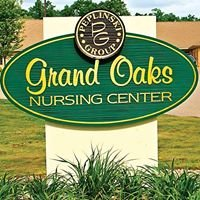 Grand Oaks Nursing Center