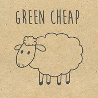 Green Cheap