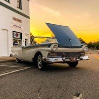 Sebring Thunder
