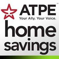 Atpe Home Savings