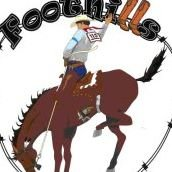 Foothills Youth Rodeo Association
