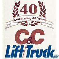 C&C Lift Truck Inc.