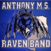 Anthony Middle School Band