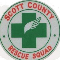 SCOTT COUNTY RESCUE SQUAD