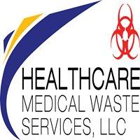 Healthcare Medical Waste Services