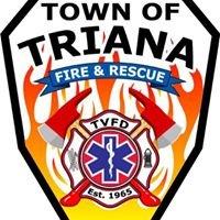 Triana Volunteer Fire Department