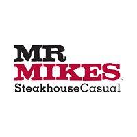MR MIKES Terrace