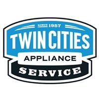 Twin Cities Appliance Service Center