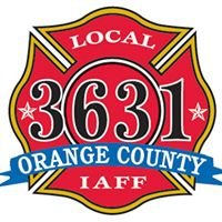 OC Firefighters, Local 3631