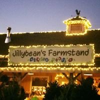 Jillybean's Farmstand