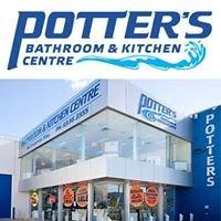 Potter's Bathroom & Kitchen Centre
