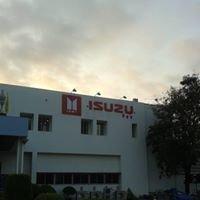 Isuzu Engine Manufacturing Thailand Co., Ltd.