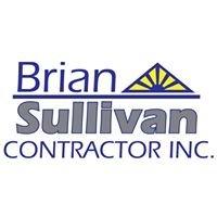 Brian Sullivan Contractor, Inc.