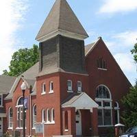 Belton Presbyterian Church - Belton, MO