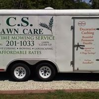 CS Lawn Care & Landscaping Curbing& open 24 hours reasonable rates