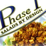 Phase 1 Salads by Design