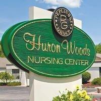 Huron Woods Nursing Center