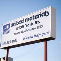 United Materials LLC