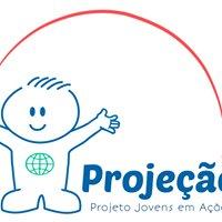 Projeção - Projeto Jovens em Ação