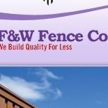 F & W Fence Co. Inc.