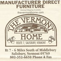 The Vermont Home