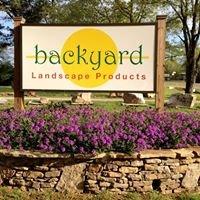 Backyard Landscape Products, Inc.