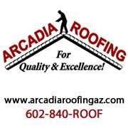 Arcadia Roofing