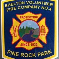 Shelton Volunteer Fire Co. #4  Pine Rock Park