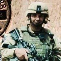 Iraq War Monument
