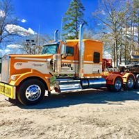 M & W Towing & Transport