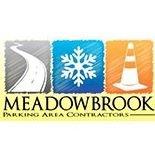 Meadowbrook Parking Area Contractors - Asphalt Paving Long Island