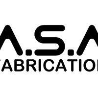 ASA Fabrication NE Ltd.