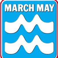 March May - Magnetic Drive Pumps
