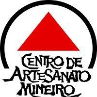 Centro de Artesanato Mineiro - Ceart MG