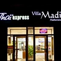Appleby Thai Express & Villa Madina-Burlington Ontario
