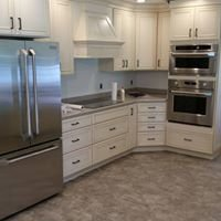 """Cabinets """"N"""" Counters"""