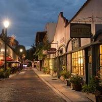 Aviles Street St. Augustine FL
