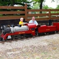 Brown County Railroad Museum