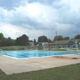 Spring City Community Pool
