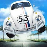 Hebridean Herbie self drive hire