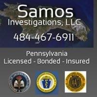 Samos Investigations, LLC