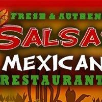 Salsa's Mexican Restaurant