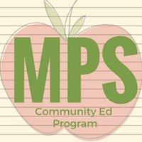 MPS Community Ed- 7018574488