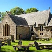 Cullen Deskford Church