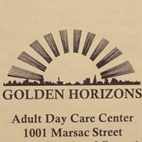 Golden Horizons Adult Day Care Center