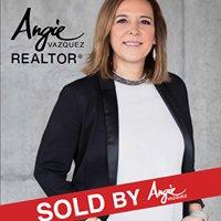 Angie Vazquez, PREC - Squamish Real Estate