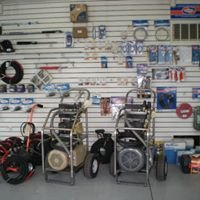 Electric Motors of Iowa City