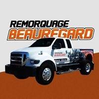 Remorquage Beauregard