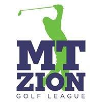 Mt. Zion Golf League